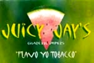Juicy Jay's Watermelon Rolling Paper, Roll a Joint with Juicy Jay's Watermelon Rolling Paper