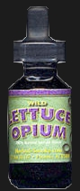 Extract and Tincture Shop - Wild Lettuce Liquid Extract