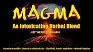 Legal Bud Smoke Shop Blend - Magma Legal Bud