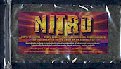 Herbal Smoke Shop Blend - Nitro Herbal Smoke Blend