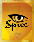 Legal Bud Smoke Shop Blend - Spice Gold Legal Bud